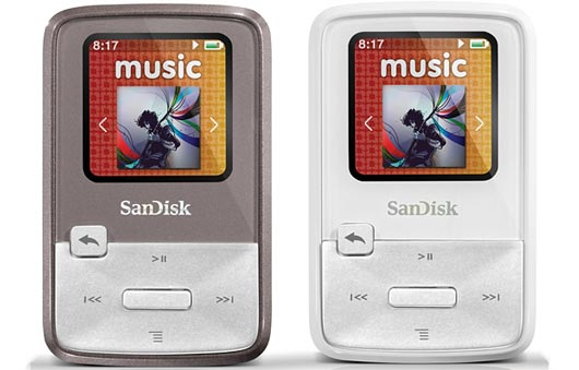 Top 5 Best MP3 Music Players Under $100