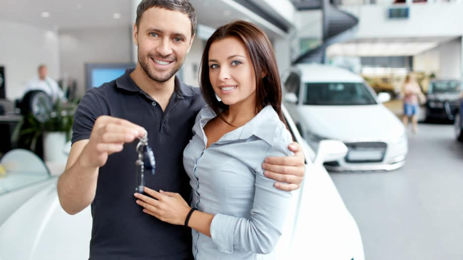 Buy New Used Car Lease