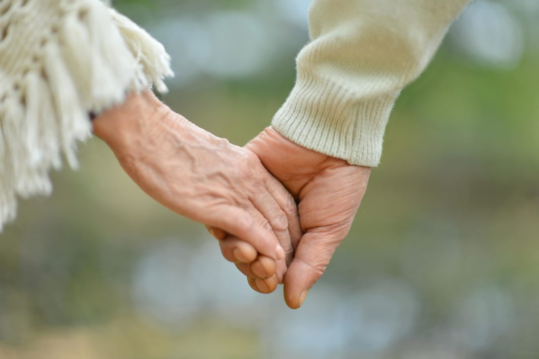 Deal Elderly Parents Remarriage