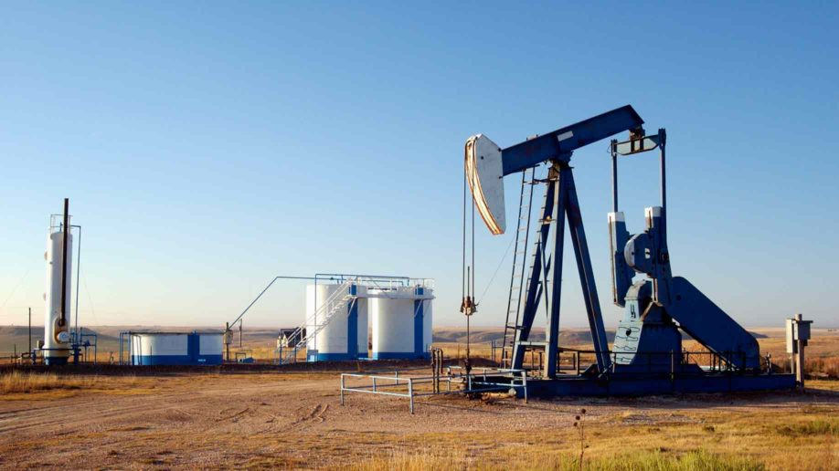 oil well storage tanks texas panhandle?