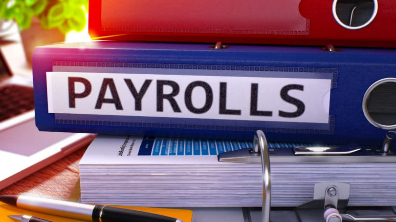 Place Payroll Bimonthly Cycle