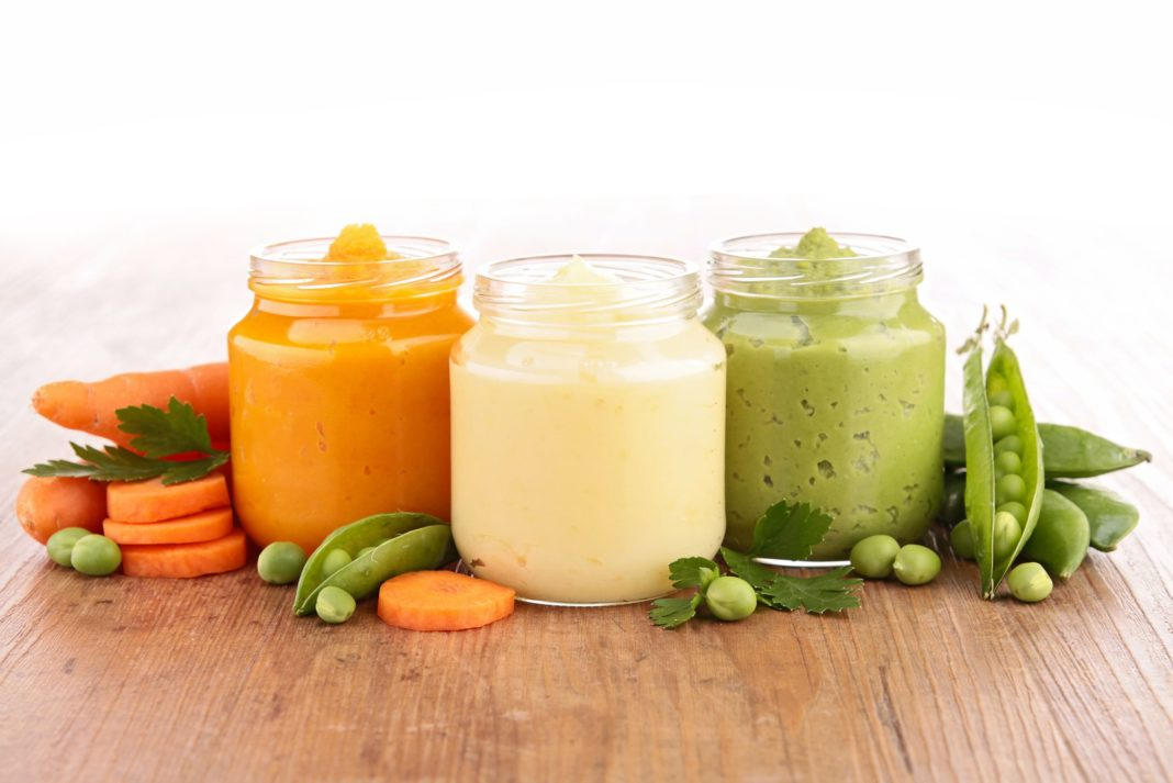 Pros Cons Homemade Baby Food