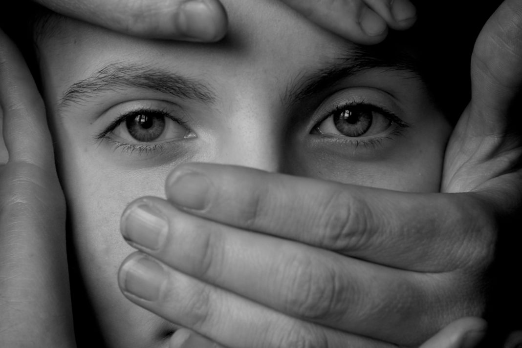 First step in sex trafficking can recommend