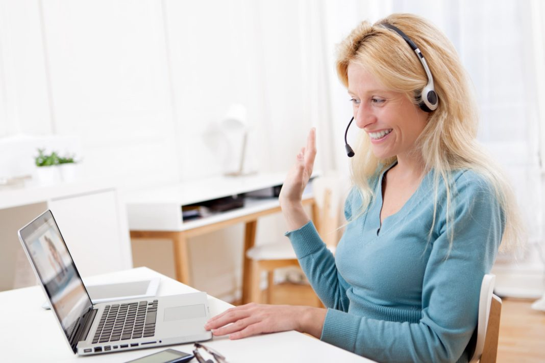 Tips Online Video Chatting Improve Quality