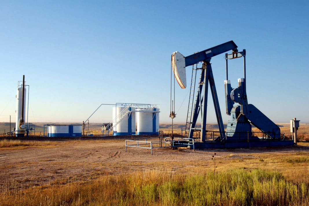 Us Dependence Foreign Oil