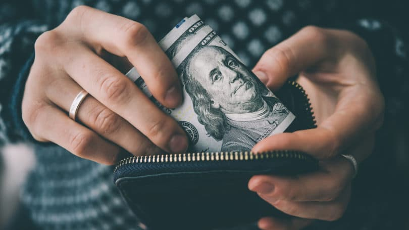 Use Cash Not Credit Greater Discounts