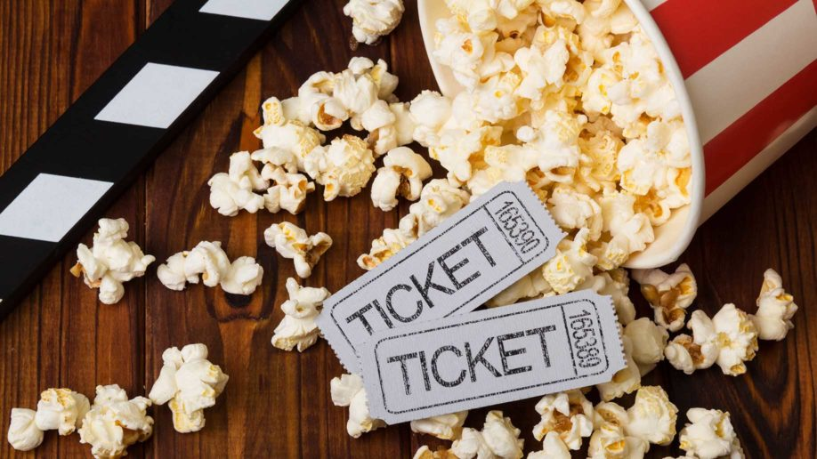 15 Ways To Save On Movie Theater Ticket Prices Amp Concessions