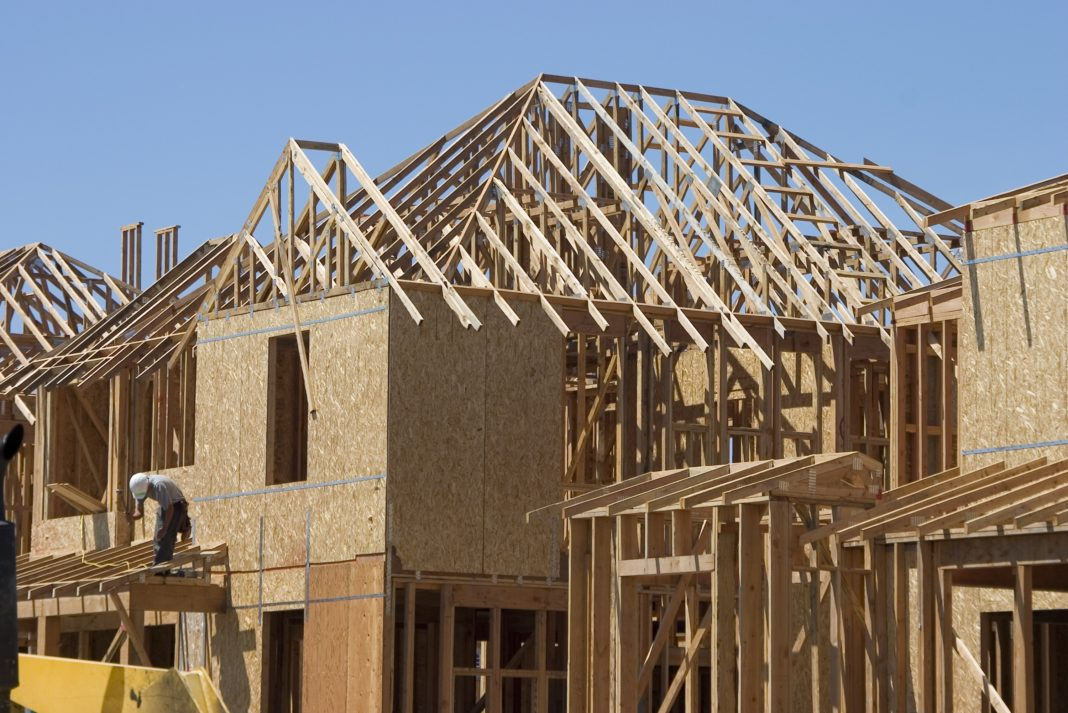Home Construction Loan