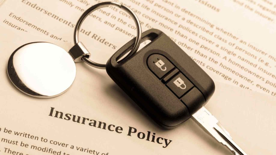 Car Insurance Policy Document