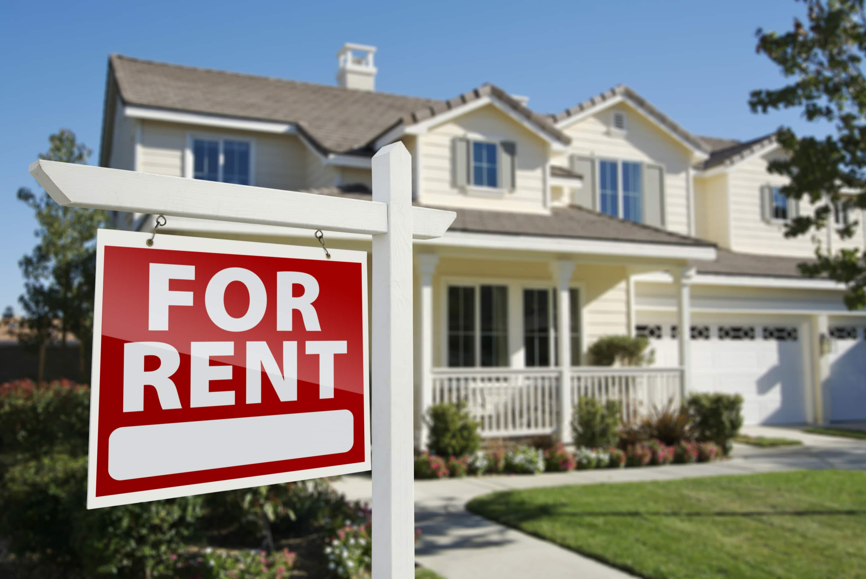 What to consider when renting an apartment