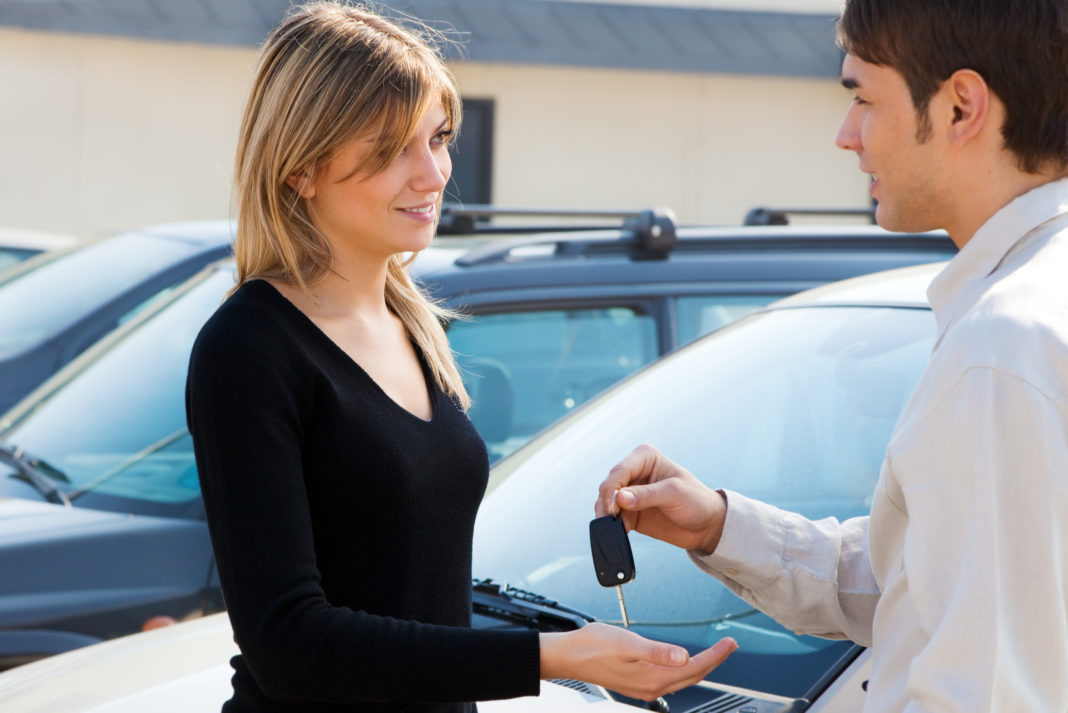 How To Trade In A Car Pros Cons How It Works