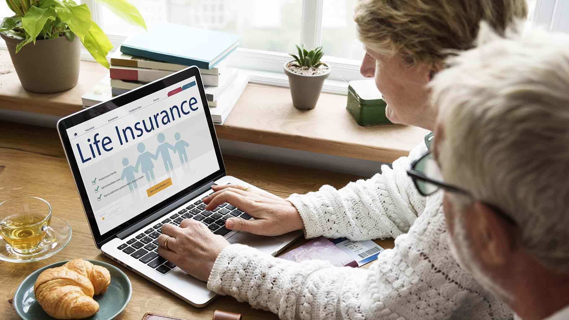 6 Reasons Why You Should Buy Life Insurance
