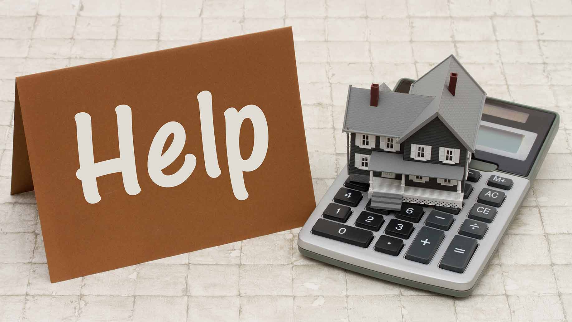 help sign house mortgage calculator