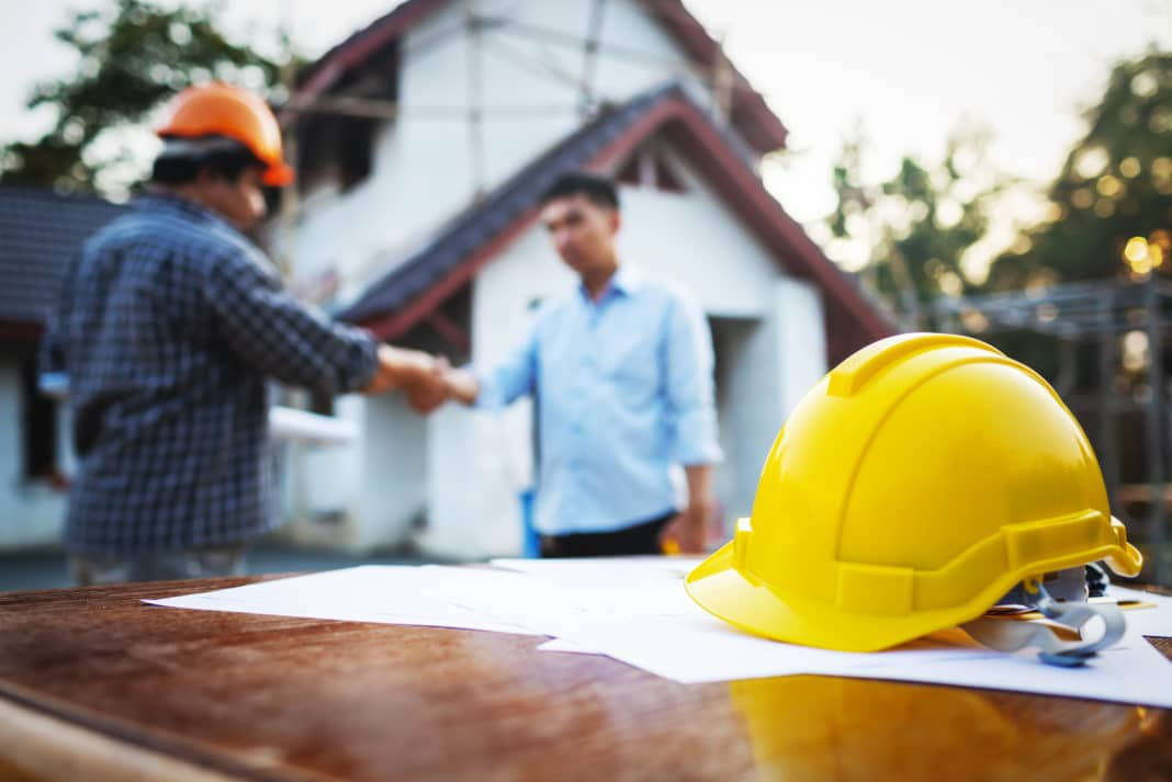 Learn Contractors Negotiations
