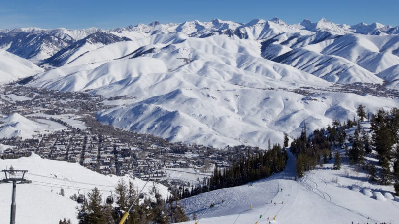 Sun Valley Idaho