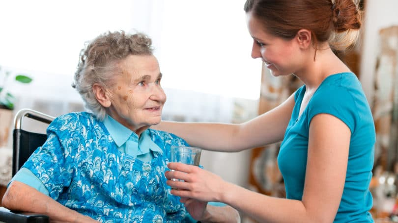 What's Elder Financial Abuse