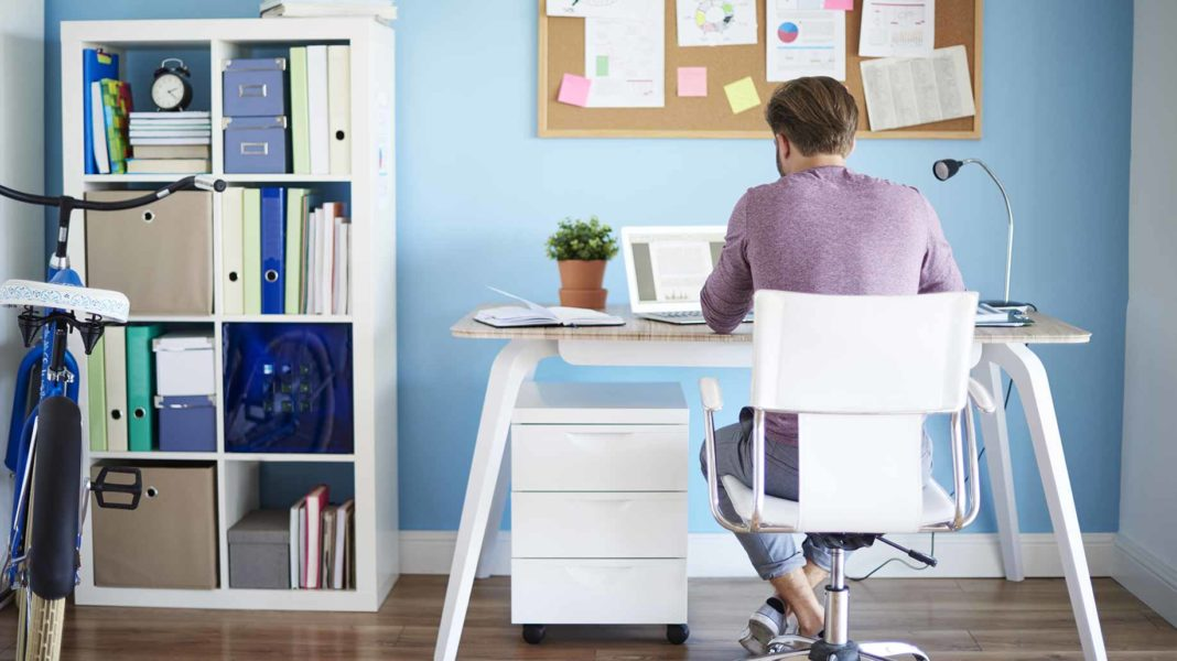 Tax tips for employees who work at home turbotax tax tips & videos.