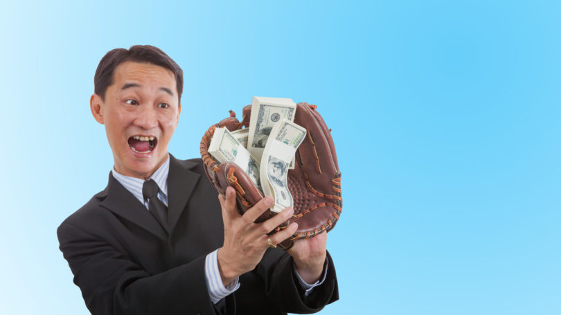 How Money Affects People