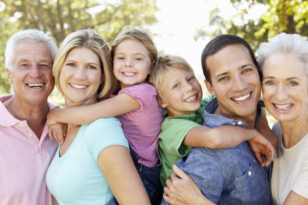 47ac3fda3a87 8 Tips for Multigenerational Families - Living With Parents When You ...