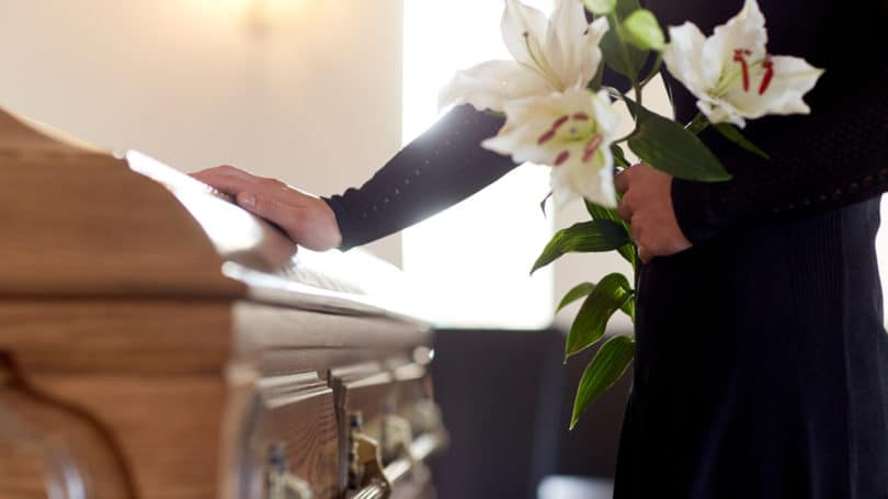 Consider At Home Funerals