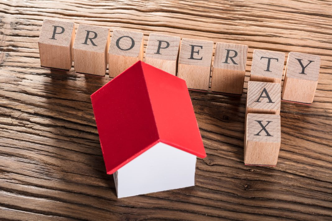 Appeal Home Property Tax Assessment