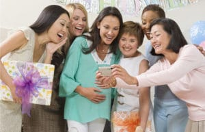 5 Fun, Unique Baby Shower Game Ideas on a Budget