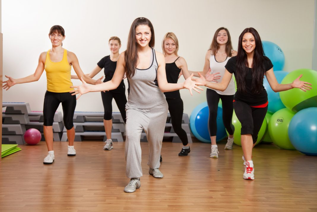 Group Exercise Classes Ideas