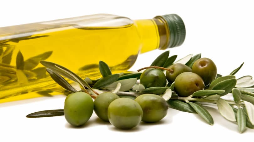 Olive Oil Benefits Uses