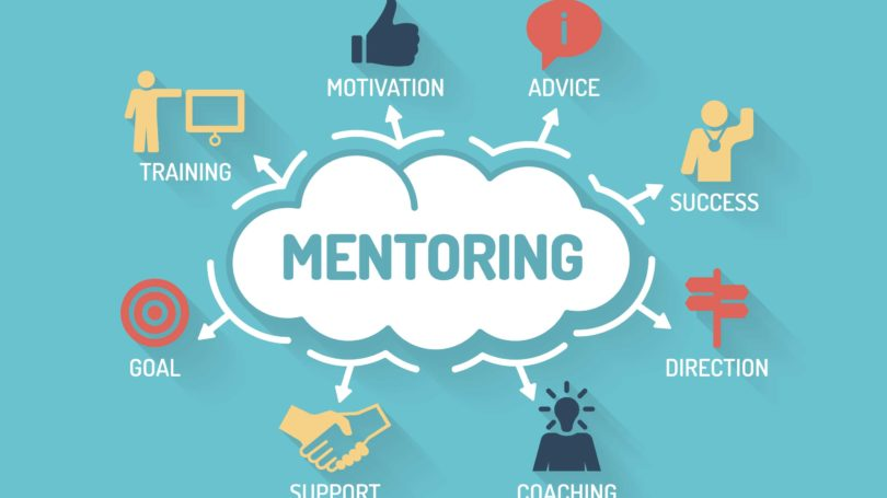 Mentoring Training Support Motivation Success Goal