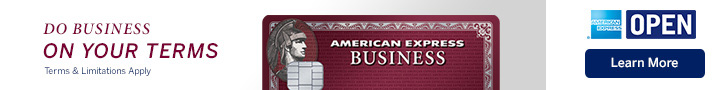 american express business plum card terms