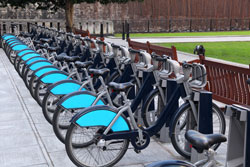 What Is Bike Sharing? – 10 Best Bike Share Programs in North America