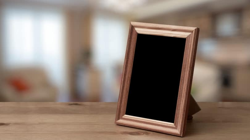Great Condition Picture Frame