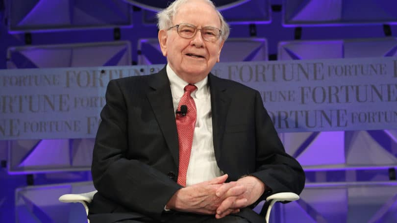 Forbes List Warren Buffett