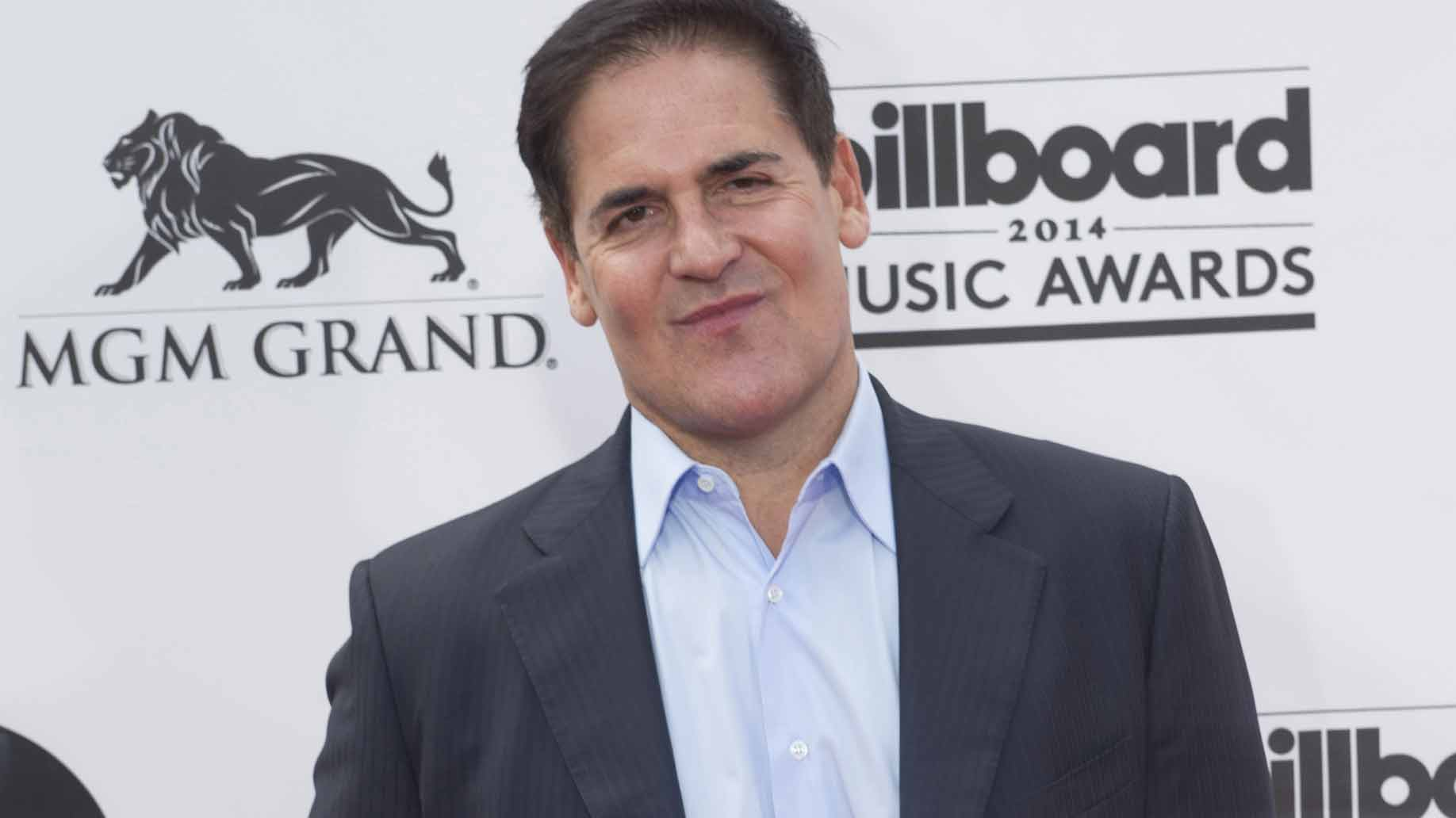 mark cuban photo by Kobby Dagan
