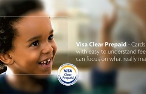 Visa Clear Prepaid Card – Taking Part in the 30-Day Challenge