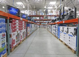Warehouse Store Membership