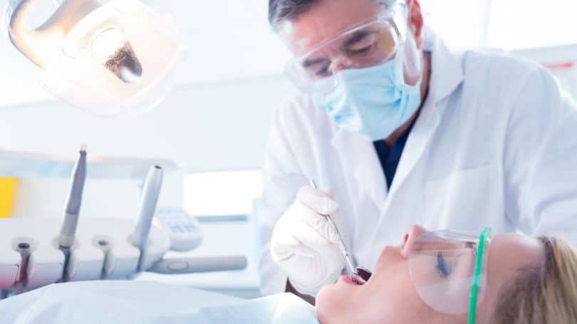 Dentist Visits Becoming Harder To Afford