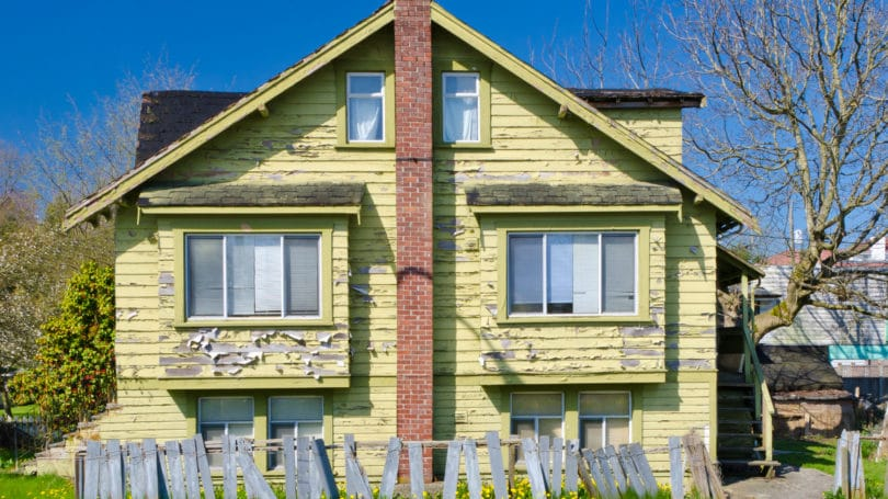 Buying an Old House? - Common Problems, Hidden Costs & Benefits