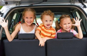 Family Cross-Country Trips With Kids – Fly or Drive?