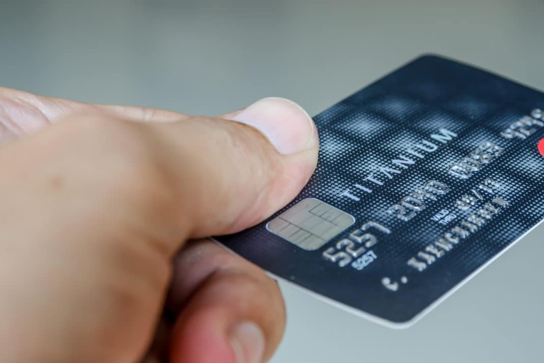 Advantages Disadvantages Credit Cards