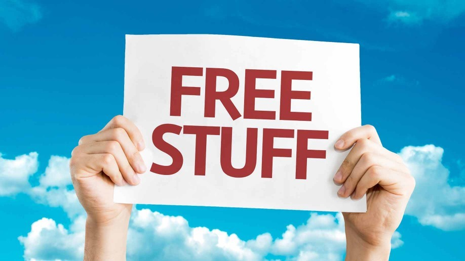 11 Things You Can Get For Free How To Get Free Stuff