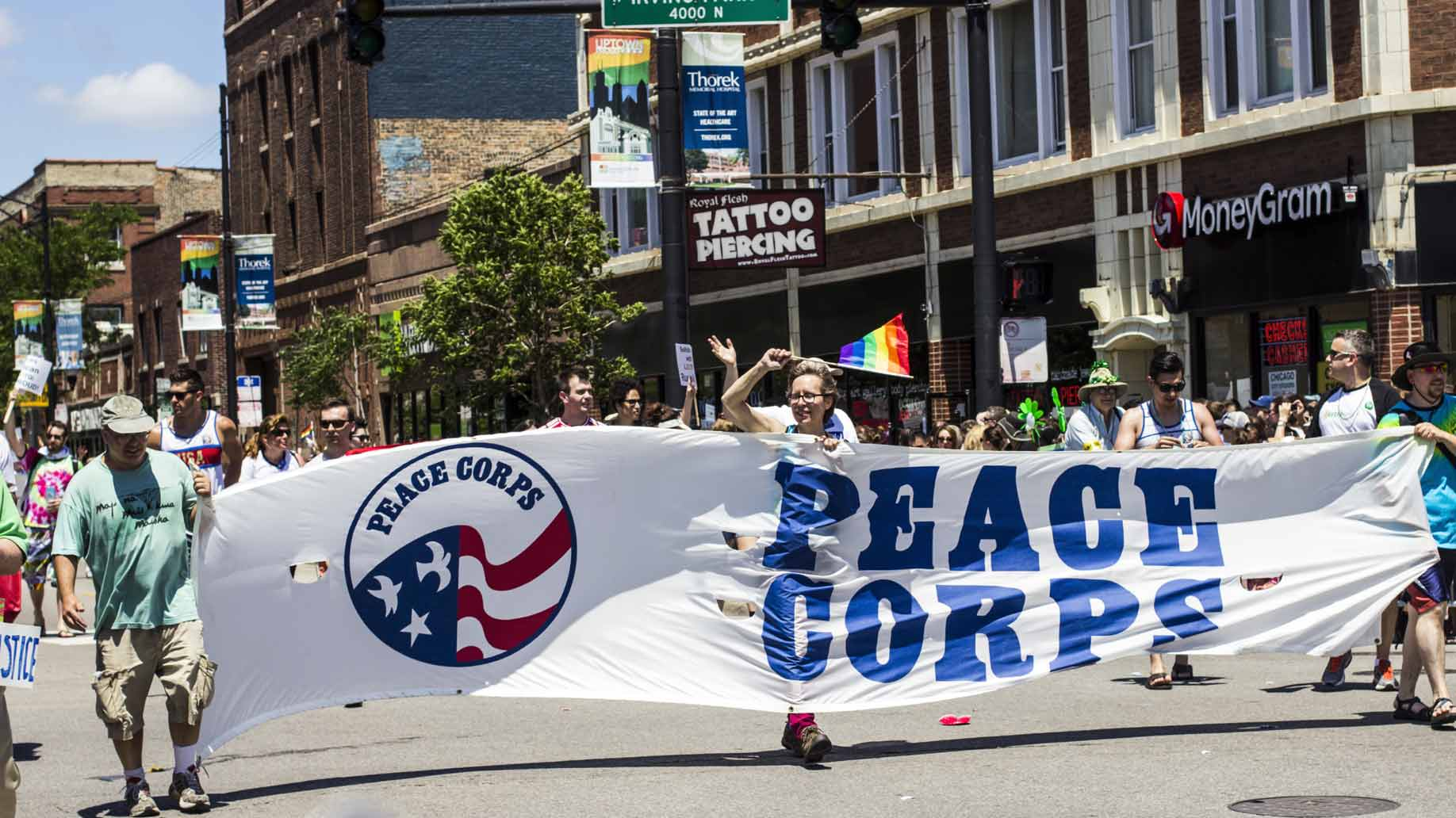 should i join the peace corps? - benefits & drawbacks of service