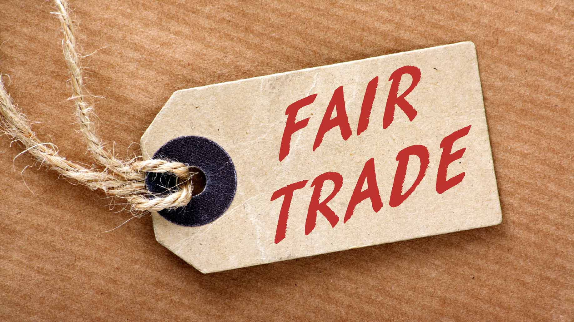 Loans For Fair Credit >> What Is Fair Trade and What Does It Mean? - Definition, Products & Facts