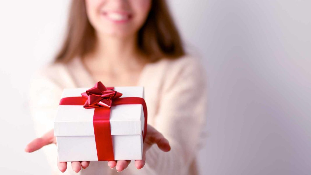regifting an unwanted gift