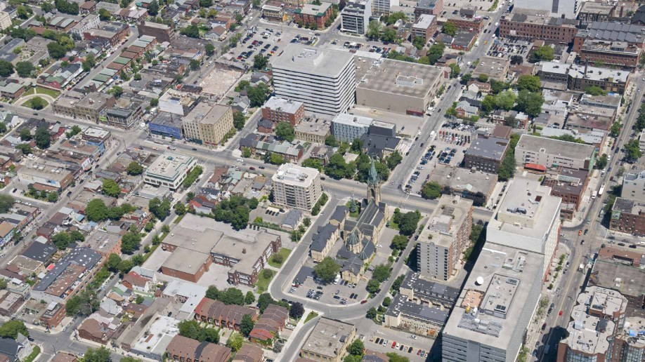 smart growth in a city