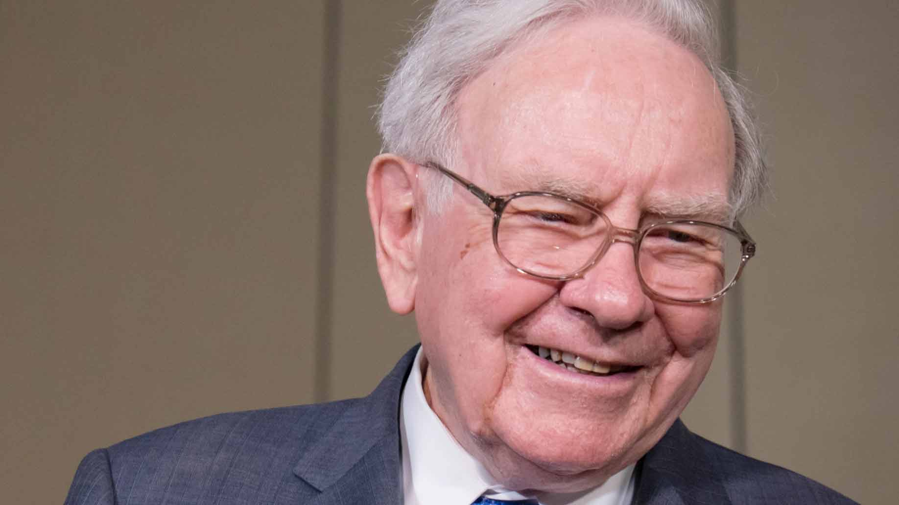 warren buffett Kent Sievers