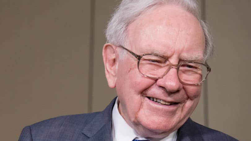 Comparing Net Worth Warren Buffett
