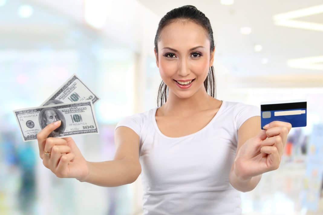 Pay Off Credit Card Debt Fast