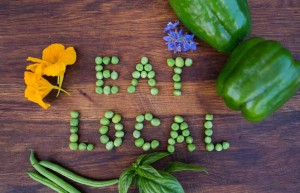 How to Eat Local and Become a Locavore – Benefits & Challenges