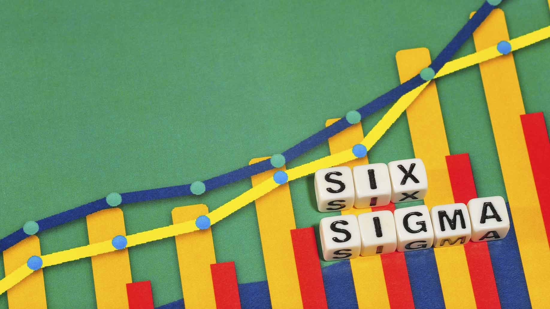 What Is Six Sigma Lean Definition Process Methodology